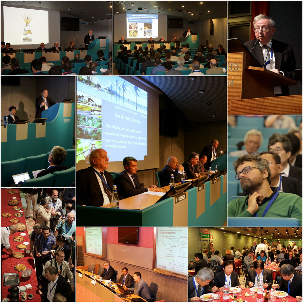 ICEAA 15 International Conference